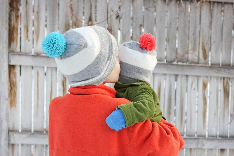 Otroška kapa