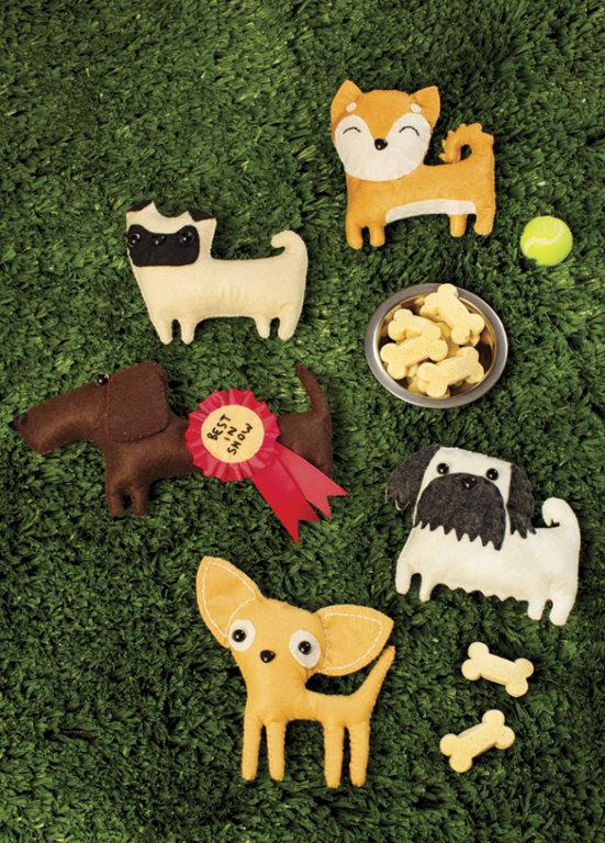 Pes - več vrst