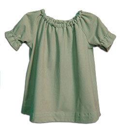 Otroška obleka