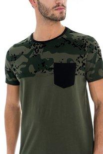 Moška T-shirt maja