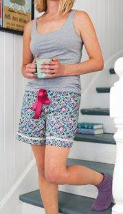Ženske pižama hlače