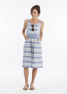 Ženska poletna obleka