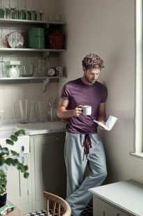 Moška pižama
