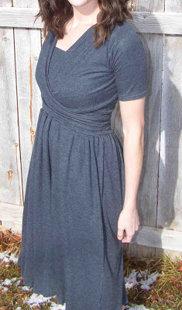 Ženska obleka